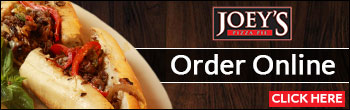 Order Joey's Pizza Pie for Takeout
